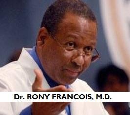 MED-MD Francois, Rony