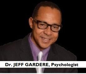 MED-MD Gardere, Jeff, Psychologist