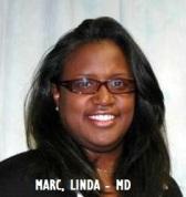 MED-MD MARC, LINDA
