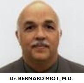 MED-MD MIOT, Bernard,