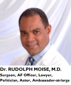 MED-MD Moise, Rudolph MD