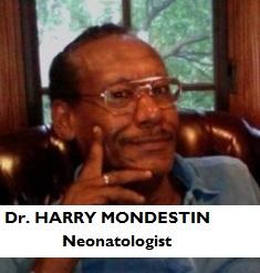 MED-MD MONDESTIN, HARRY - Neonatologist