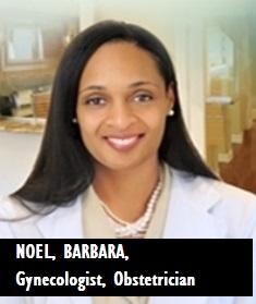MED-MD NOEL, BARBARA, Gynecologist, Obstetrician