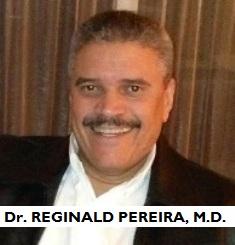 MED-MD Pereira, Reginald