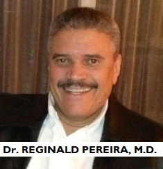 MED-MD Pereira, Reginald