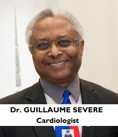 MED-MD SEVERE, GUILLAUME - Cardiologist