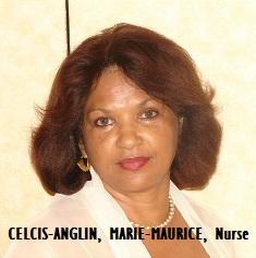 MED-RN CELCIS-ANGLIN, MARIE-MAURICE, Nurse