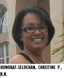 MED-RN Honorat-Selochan, Christine Pascale, Nurse