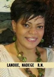MED-RN Lanoue, Nadege Nurse
