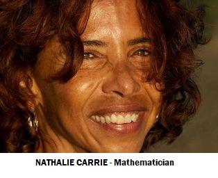 SCI-MATH CARRIE, Nathalie - Mathematician