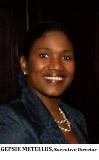 Executive Director at Sant La Haitian Neighborhood Center
