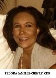 SOC-CEO Camille-Chevry, Fedora