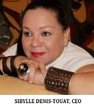 SOC-CEO DENIS TOUAT, Sibylle