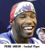 SPOR-GARCON, PIERRE - Football