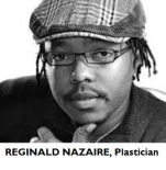 VISUAL ARTS-Drawing NAZAIRE, REGINALD