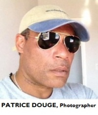 VISUAL ARTS-Photographer DOUGE, PATRICE