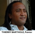 VISUAL ARTS-Plastician BARTHOLE, THIERRY