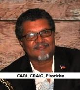 VISUAL ARTS-Plastician CRAIG, CARL