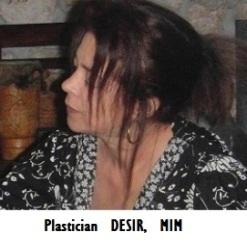 VISUAL ARTS-Plastician DESIR, MIM