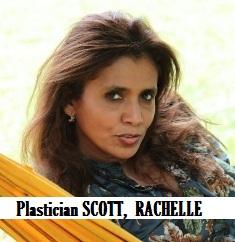 VISUAL ARTS-Plastician SCOTT, RACHELLE 2