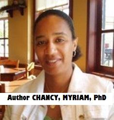 WRI-Author CHANCY, MYRIAM, PhD