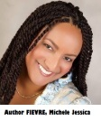 WRI-Author FIEVRE, Michele Jessica