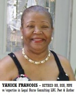 WRI-Author FRANCOIS, YANICK