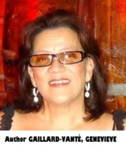WRI-Author GAILLARD-VANTÉ, GENEVIEVE