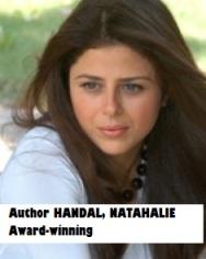WRI-Author HANDAL, NATAHALIE Award-winning