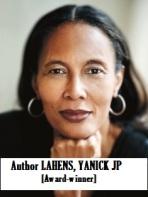 WRI-Author LAHENS, YANICK JP [Award-winner]