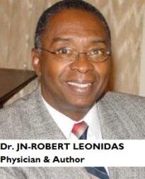 WRI-Author LEONIDAS, JEAN-ROBERT [Award-winner]