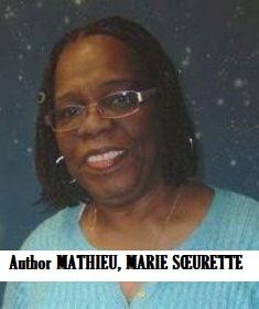 WRI-Author MATHIEU, MARIE SŒURETTE