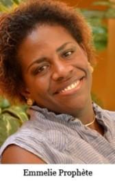 WRI-Author PROPHETE, EMMELIE