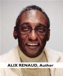 WRI-Author RENAUD, ALIX