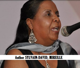 WRI-Author SYLVAIN-DAVID, MIREILLE