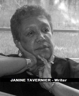 WRI-Author TAVERNIER, JANINE