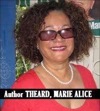 WRI-Author THEARD, MARIE ALICE