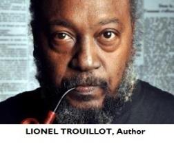 WRI-Author TROUILLOT, Lionel