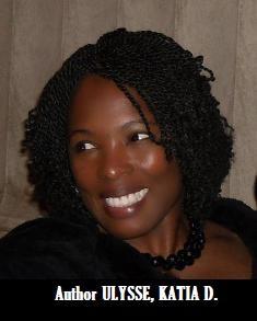 WRI-Author ULYSSE, KATIA