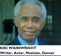 WRI-Author WAINWRIGHT, KIKI