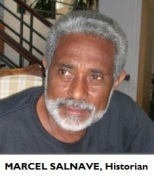 WRI-Historian SALNAVE, MARCEL