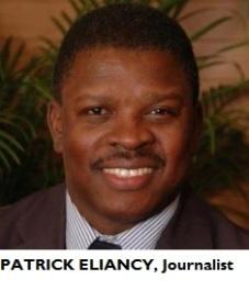 WRI-Journalist ELIANCY PATRICK