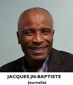 WRI-Journalist JEAN-BAPTISTE, JACQUES