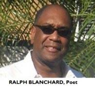 WRI-Poet BLANCHAR, RALPH