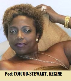 WRI-Poet COICOU-STEWART, REGINE