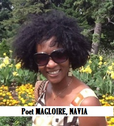 WRI-Poet MAGLOIRE, Navia