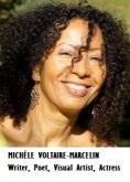 WRI-Poet VOLTAIRE-MARCELIN, MICHÈLE