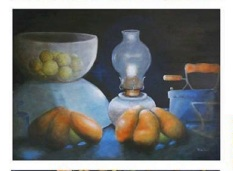 ART 12 - by Mimi Desir