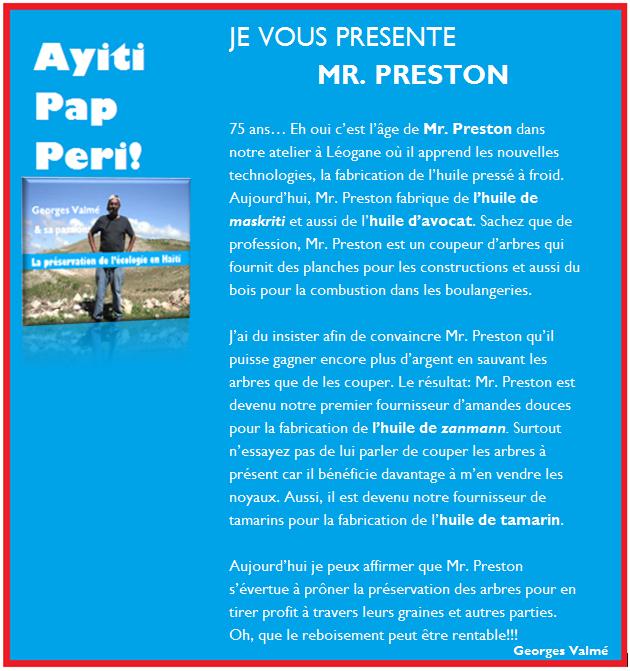 AYITI PAP PERI 03