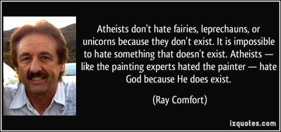 Atheism 2